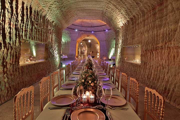 Cappadocia Wedding Cave Venues