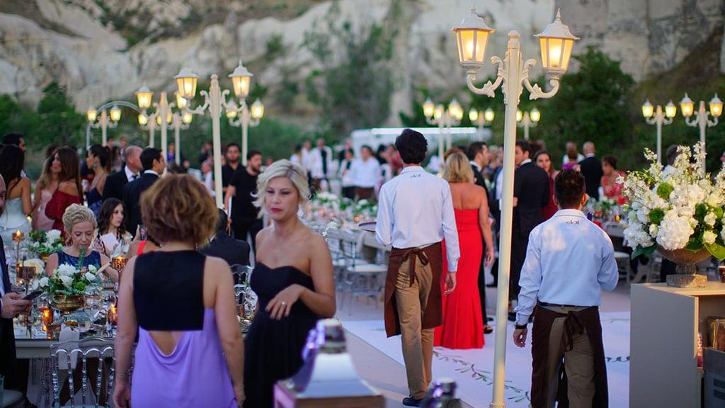 Cappadocia Love Valley Catering