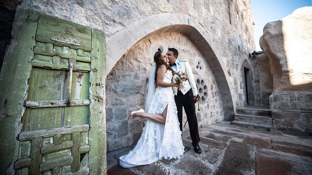 Cappadocia Wedding Ezgi Ersel