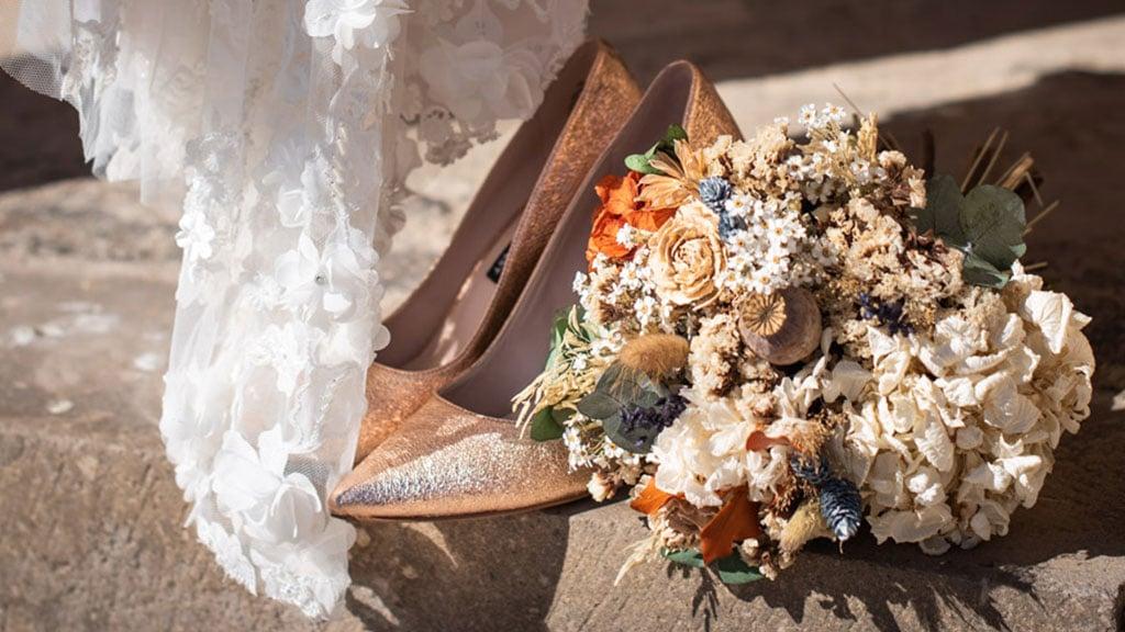 Rustic Wedding Style Cappadocia