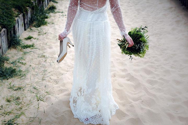 Beach Wedding Cesme Alacati