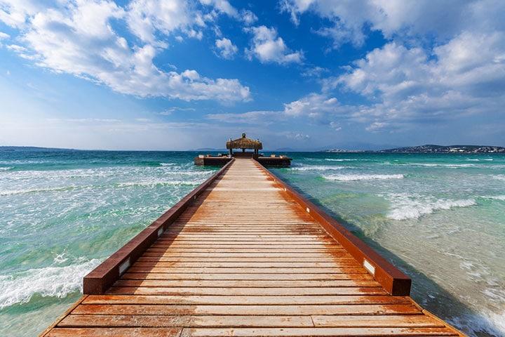 Cesme Ilica Beach