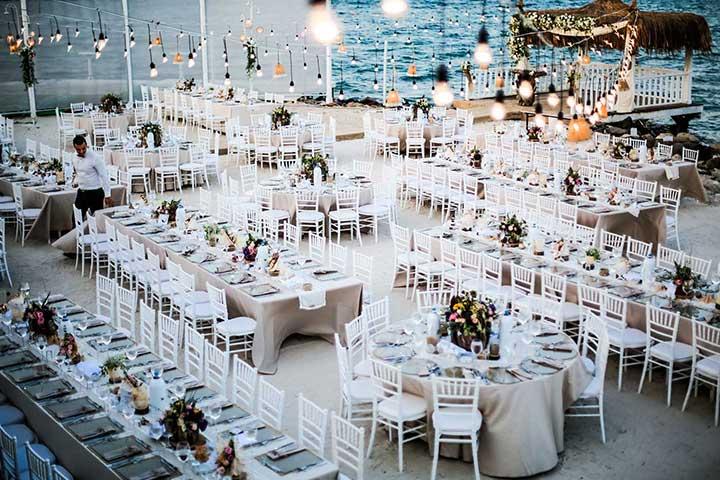 Cesme Wedding Venues
