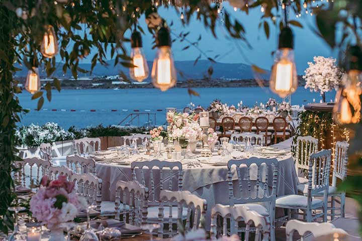 Bodrum Wedding Venues