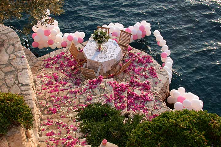 Antalya Kalkan Weddings